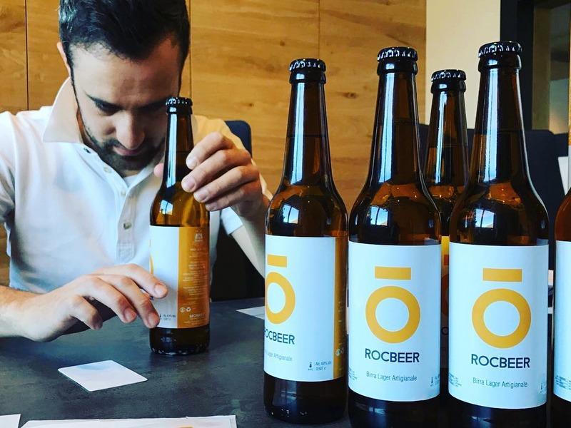 <b>Artisanal Beer</b>