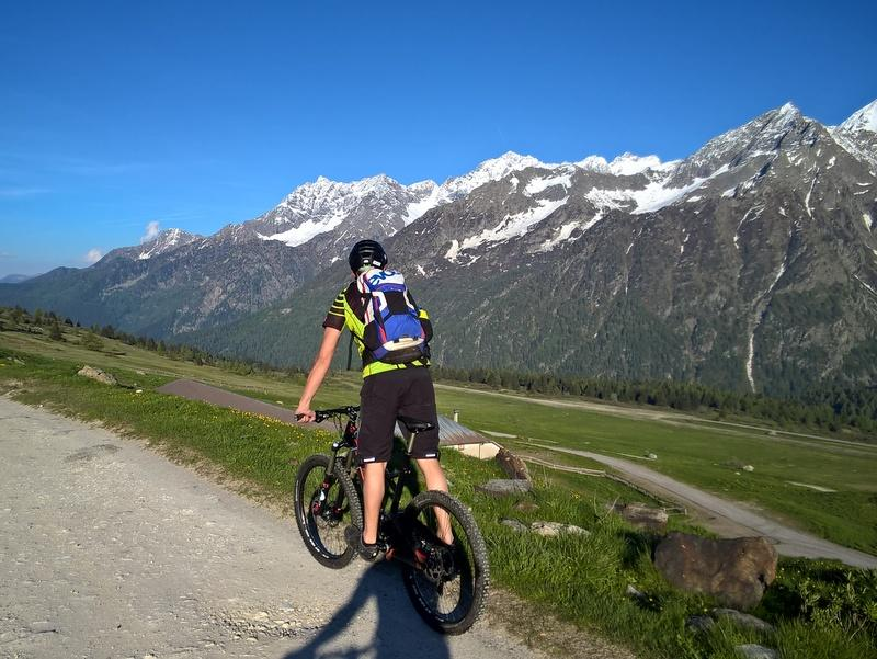 <b>Centro bike Val di Sole</b>