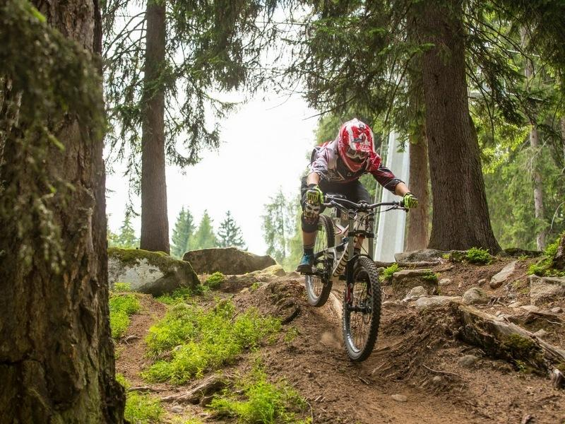 <b>Monroc bike hotel Trentino</b>