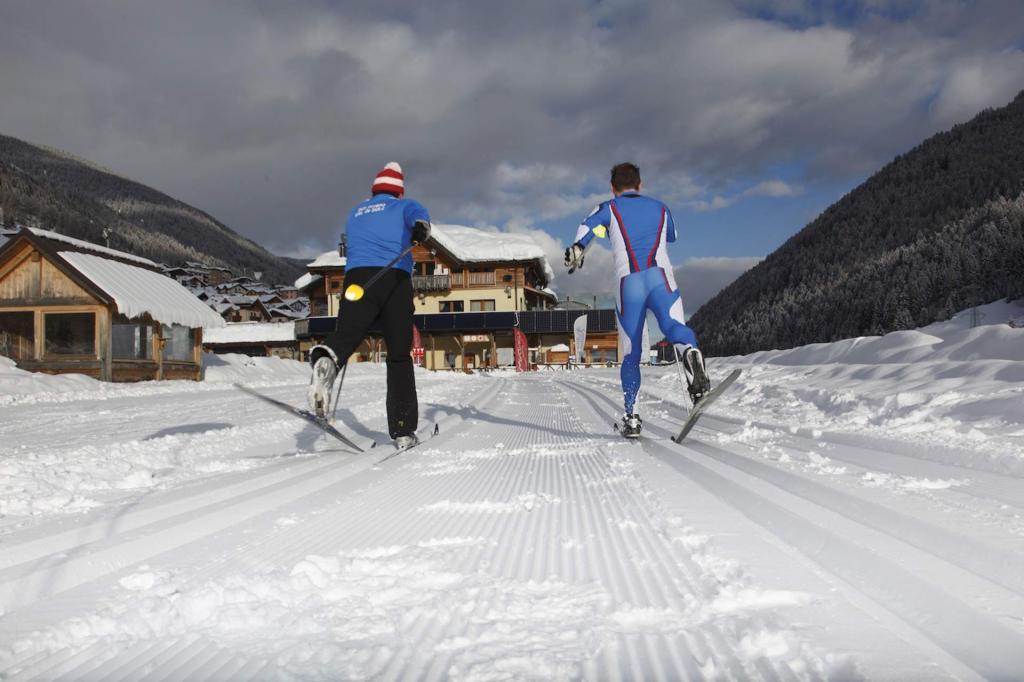 <b>Monroc Hotel_ ski week Alps</b>