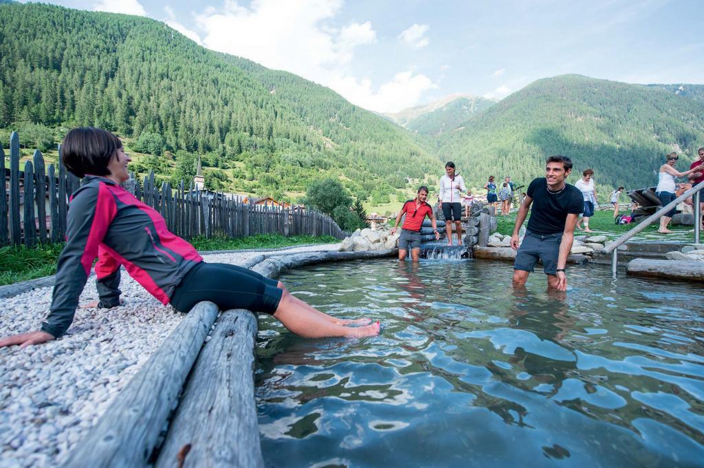 <b>Monroc Hotel active Trentino</b>