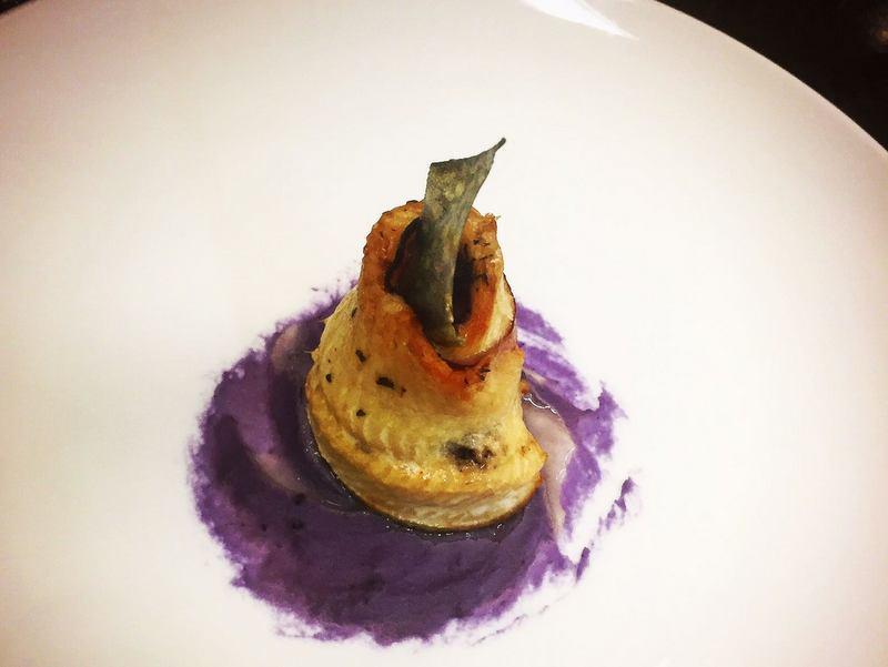 <b>Monroc Hotel restaurant</b>
