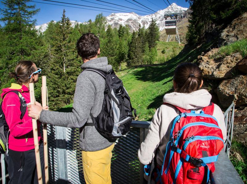 <b>Monroc Hotel_ Val di Sole Trentino</b>