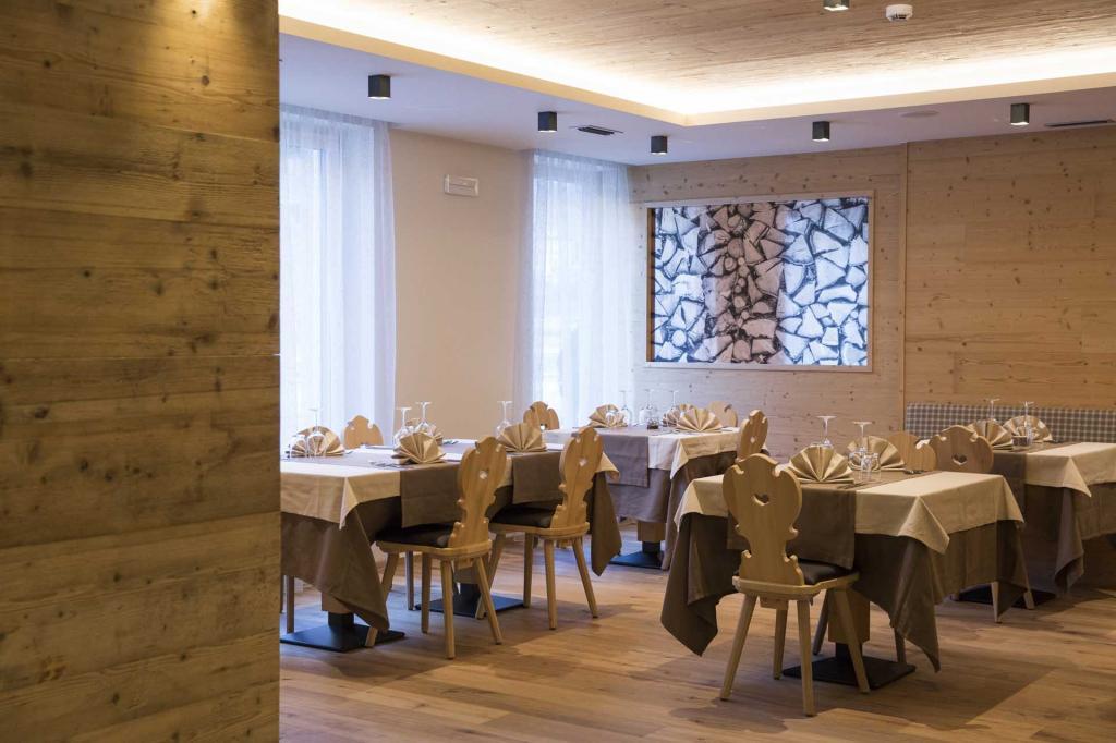 <b>MONROC Restaurant Val di Sole</b>