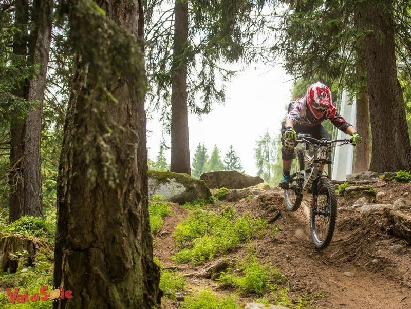 <b>mountain bike val di sole</b>