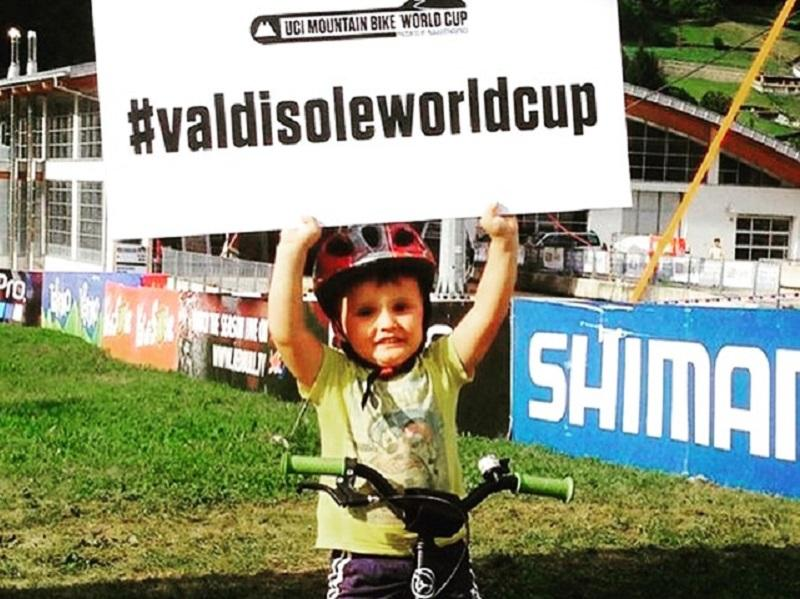 <b>mountain bike world championship Val di Sole 2016</b>