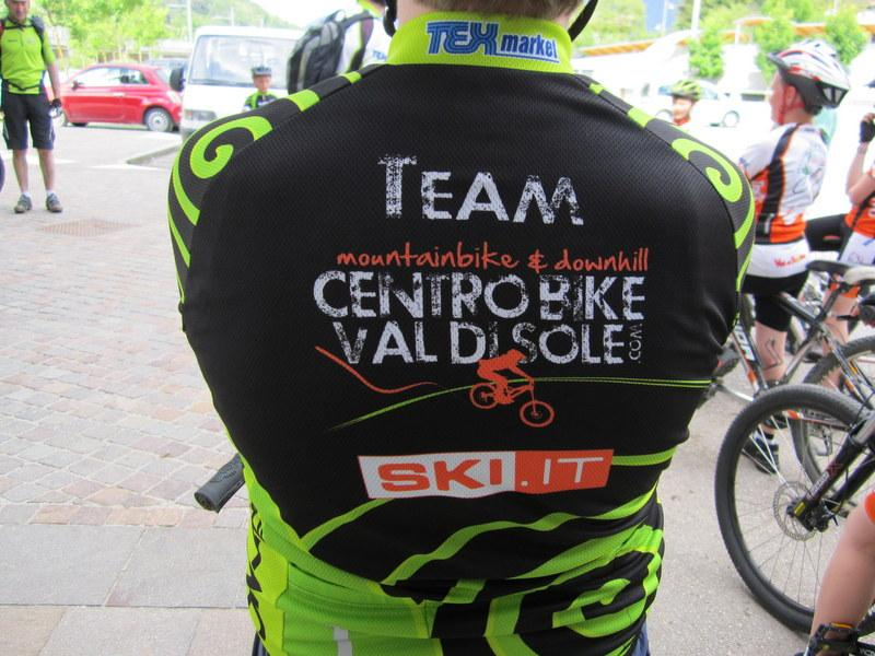 <b>noleggio bike Val di Sole</b>