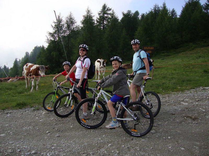 <b>Sentieri Bike Val di Sole</b>