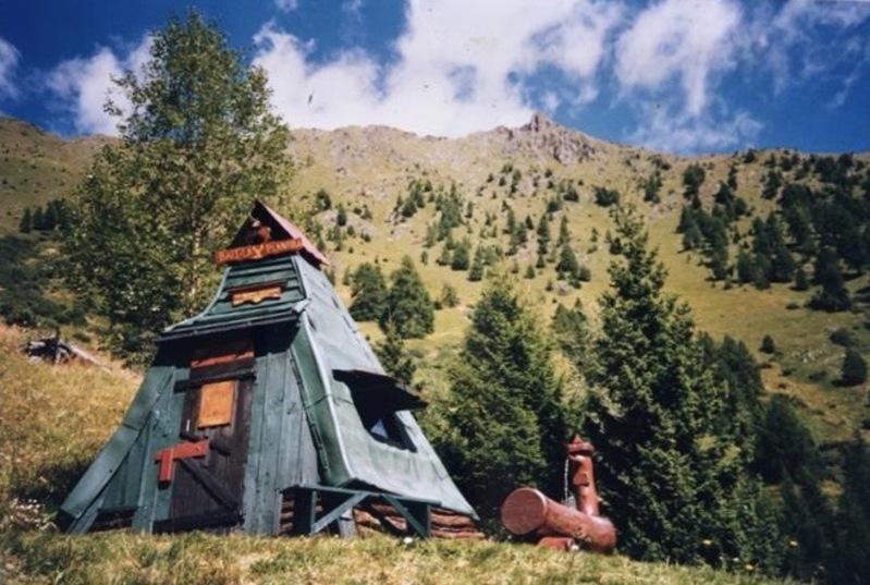 <b>trekking cima camocina</b>